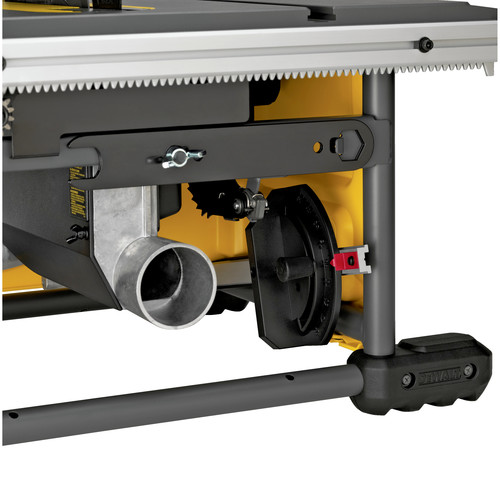 Dewalt DCS7485T1 60V MAX FlexVolt Cordless Lithium-Ion 8-1/4 in. Table Saw Kit with Battery image number 15