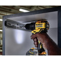 Dewalt DCD708C2-DCS571B-BNDL ATOMIC 20V MAX 1/2 in. Cordless Drill Driver Kit and 4-1/2 in. Circular Saw image number 14