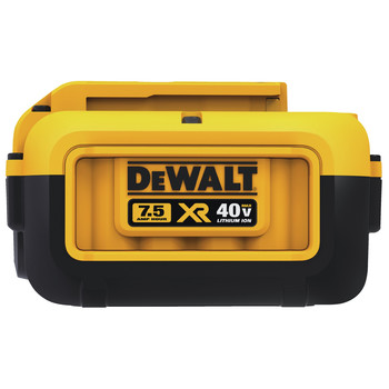 Dewalt DCB407 40V MAX Premium XR 7.5 Ah Lithium-Ion Battery