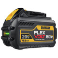 Factory Reconditioned Dewalt DCD460T2R FlexVolt 60V MAX Lithium-Ion Variable Speed 1/2 in. Cordless Stud and Joist Drill Kit with (2) 6 Ah Batteries image number 6
