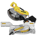 Factory Reconditioned Dewalt DWS716R 15 Amp Double-Bevel 12 in. Electric Compound Miter Saw image number 4