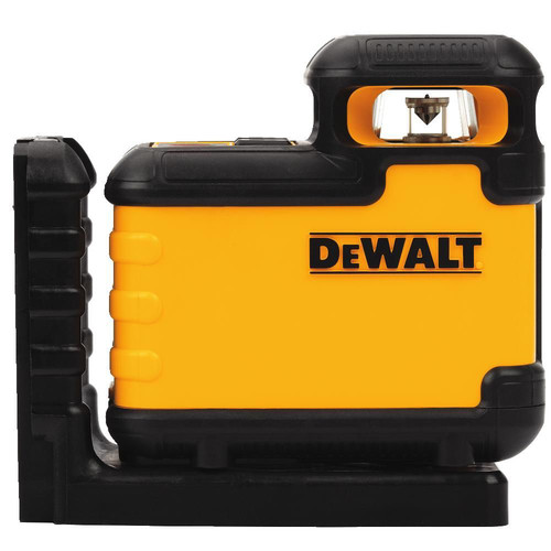 Dewalt DW03601 360-Degrees Red Beam Cross Line Laser image number 0