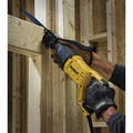 Factory Reconditioned Dewalt DWE305R 12 Amp Variable Speed Reciprocating Saw image number 8