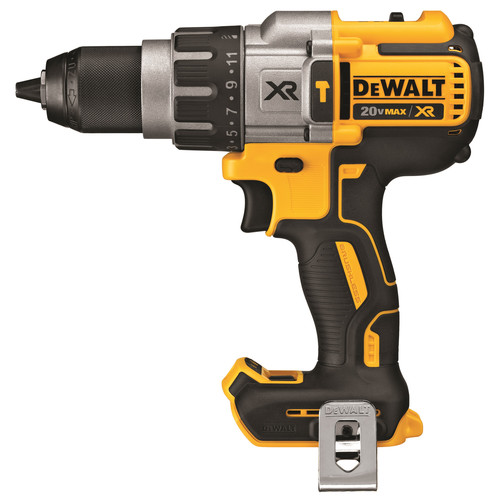Factory Reconditioned Dewalt DCD996BR 20V MAX XR Cordless Lithium-Ion Brushless 3-Speed 1/2 in. Hammer Drill (Bare Tool)