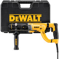Factory Reconditioned Dewalt D25263KR 1-1/8 in. SDS D-Handle Rotary Hammer image number 0