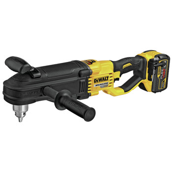 Dewalt DCD470X1 60V MAX Lithium-Ion In-Line 1/2 in. Cordless Stud and Joist Drill Kit with E-Clutch System (9 Ah) image number 1
