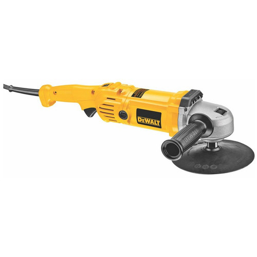 Factory Reconditioned Dewalt DWP849R 12 Amp 7 in./9 in. Electronic Variable Speed Polisher image number 0