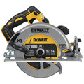 Factory Reconditioned Dewalt DCS570BR 20V MAX 7-1/4 in. CORDLESS CIRCULAR SAW –  TOOL ONLY image number 0