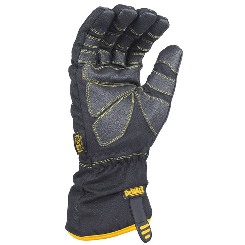Dewalt DPG750XXL Extreme Condition Reinforced Insulated Gloves - 2XL image number 1