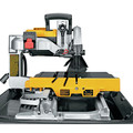 Dewalt D24000 10 in. Wet Tile Saw image number 8