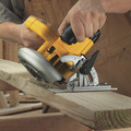 Factory Reconditioned Dewalt DWE575R 7-1/4 in. Circular Saw Kit image number 13