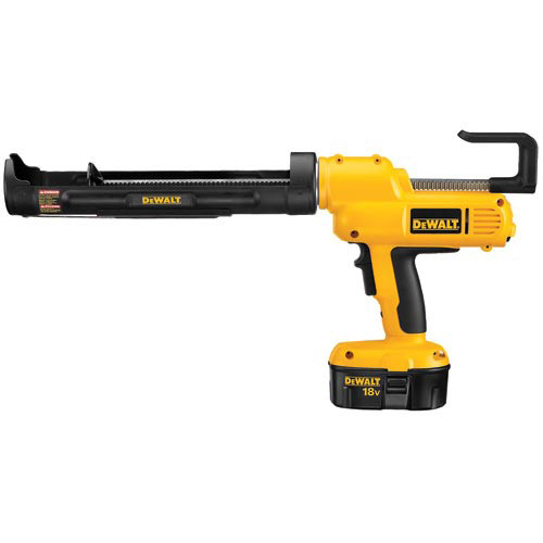 Factory Reconditioned Dewalt DC546KR 18V Cordless 29 oz. Adhesive Dispenser