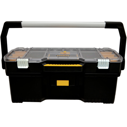 Dewalt DWST24075 24 in. Tote with Removable Organizer