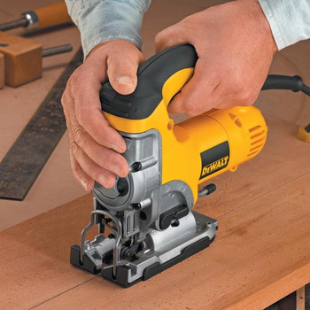 Factory reconditioned dewalt dw331kr 1 in variable speed top handle factory reconditioned dewalt dw331kr 1 in variable speed top handle jigsaw kit greentooth Images