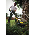 Dewalt DCST920P1 20V MAX 5.0 Ah Li-Ion Brushless String Trimmer image number 4