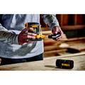 Dewalt DCW200D1 20V MAX XR Lithium-Ion Variable Speed 1/4 in. Sheet Cordless Sander Kit (2 Ah) image number 3