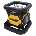 Dewalt DW079LG 20V MAX Cordless Lithium-Ion Tough Green Rotary Laser Kit image number 2