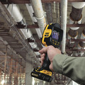 Dewalt DCT416S1 12V MAX Cordless Lithium-Ion Thermal Imaging Thermometer Kit image number 6