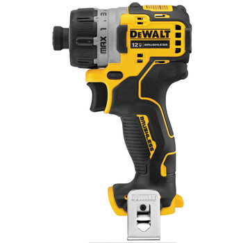 Dewalt DCF601B XTREME 12V MAX Brushless 1/4 in. Cordless Lithium-Ion Screwdriver (Tool only) image number 0