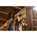 Factory Reconditioned Dewalt DCD460T2R FlexVolt 60V MAX Lithium-Ion Variable Speed 1/2 in. Cordless Stud and Joist Drill Kit with (2) 6 Ah Batteries image number 3