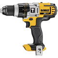 Factory Reconditioned Dewalt DCK290L2R 20V MAX 3.0Ah Cordless Lithium-Ion 1/2 in. Hammer Drill and Impact Driver Combo Kit image number 1
