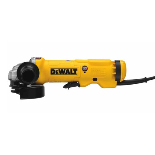 Dewalt DWE43114 4-1/2 in. - 5 in. High Performance Paddle Switch Grinder image number 1