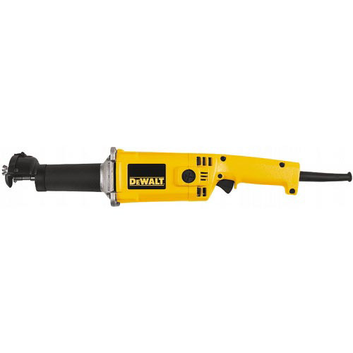 Dewalt 115-DW880 2-1/2 in. 19,000 RPM 5.0 AMP Straight Grinder