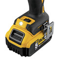 Factory Reconditioned Dewalt DCD996P2R 20V MAX XR Lithium-Ion Brushless 3-Speed 1/2 in. Cordless Drill Driver Kit (5 Ah) image number 4