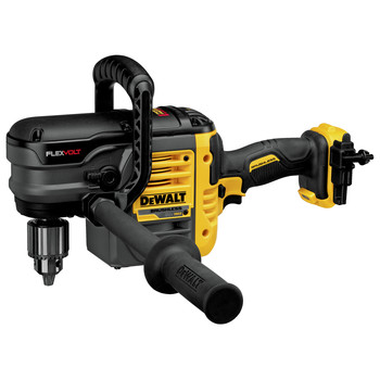 Dewalt DCD460B FlexVolt 60V MAX Lithium-Ion Variable Speed 1/2 in. Cordless Stud and Joist Drill (Tool Only) image number 3