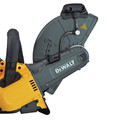 Dewalt DCS690X2 FlexVolt 60V MAX Cordless Brushless 9 in. Cut-Off Saw Kit image number 7