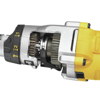 Factory Reconditioned Dewalt DWD520R 10 Amp Dual-Mode Variable Speed 1/2 in. Corded Hammer Drill image number 3