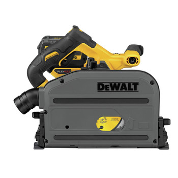 Dewalt DCS520T1 FLEXVOLT 60V MAX 6-1/2 in. Cordless TrackSaw Kit