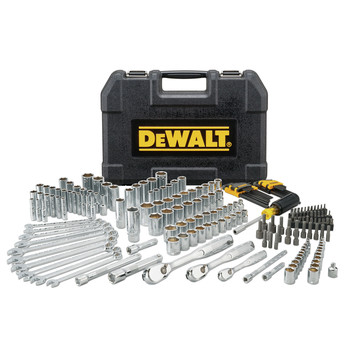Dewalt DWMT81534 205 Pc Mechanics Tool Set