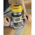Factory Reconditioned Dewalt DW616R 1-3/4 HP Fixed Base Router image number 1