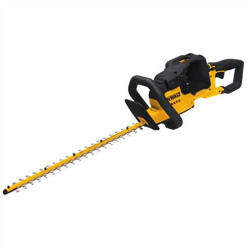 Dewalt DCHT860B 40V MAX Cordless Lithium-Ion 22 in. Hedge Trimmer (Tool Only)