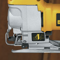 Factory Reconditioned Dewalt DW317KR 5.5 Amp 1 in. Compact Jigsaw Kit image number 6