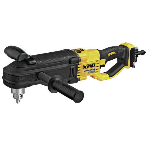 Dewalt DCD470B 60V MAX Lithium-Ion In-Line 1/2 in. Cordless Stud and Joist Drill with E-Clutch System (Tool Only)