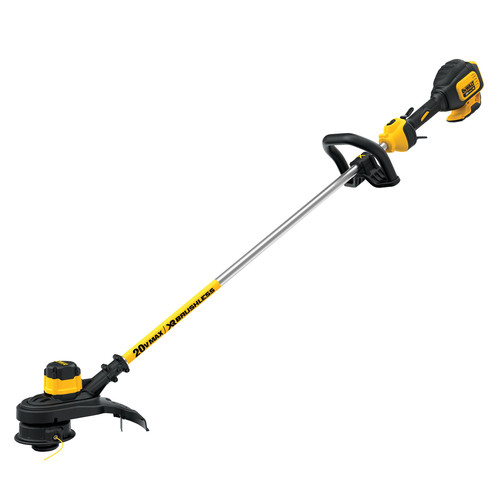 Dewalt DCST920B 20V MAX Lithium-Ion XR Brushless 13 in. String Trimmer (Tool Only) image number 0