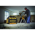 Dewalt DCR010 12V/20V MAX Jobsite Bluetooth Speaker (Tool Only) image number 10