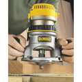 Factory Reconditioned Dewalt DW616R 1-3/4 HP Fixed Base Router image number 2