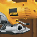 Dewalt DW331K 1 in. Variable Speed Top-Handle Jigsaw Kit image number 3