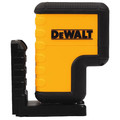 Dewalt DW08302 Red 3 Spot Laser Level (Tool Only) image number 3