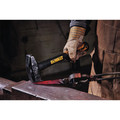 Dewalt DWHT56025 4 lbs. Exo-Core Blacksmith Sledge Hammer image number 8