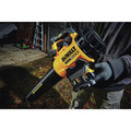 Factory Reconditioned Dewalt DCBL720P1R 20V MAX 5.0 Ah Cordless Lithium-Ion Brushless Blower image number 5