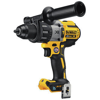 Dewalt DCD997B 20V MAX XR Lithium-Ion Brushless 1/2 in. Cordless Hammer Drill with Tool Connect (Tool Only) image number 1