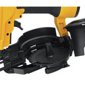 Dewalt DW45RN 15 Degree 1-3/4 in. Pneumatic Coil Roofing Nailer image number 4
