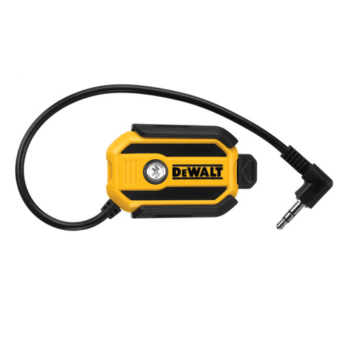 Dewalt DCR002 Wireless Bluetooth Adapter image number 0