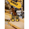 Dewalt DXFRS300 1 Watt Heavy Duty Walkie Talkies (Pair) image number 12