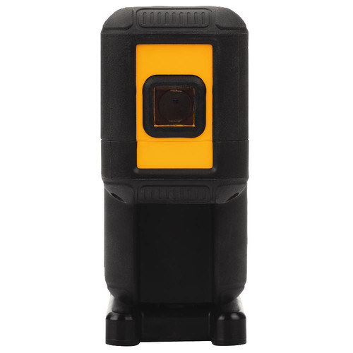 Dewalt DW08302 Red 3 Spot Laser Level (Tool Only) image number 5
