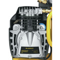 Factory Reconditioned Dewalt D55151R 1.1 HP 4 Gallon Oil-Lube Hand Carry Air Compressor image number 1